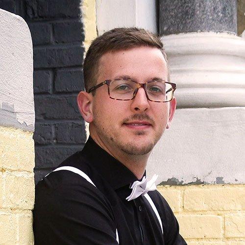 Marcus Klassen